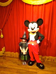 mickey u0027s not so scary halloween party tickets are on sale now