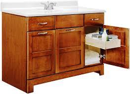 Unfinished Bathroom Furniture All Unfinished Bathroom Vanities Details