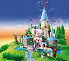 cinderella seek games disney lego