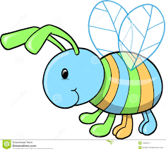 insect clipart cute pencil and in color insect clipart cute