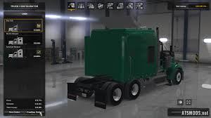 buy kenworth w900 long edition kenworth w900 ats mods