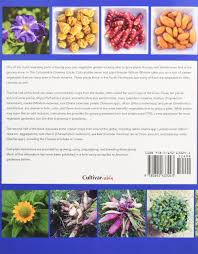 the cultivariable growing guide sixteen rare vegetables for the