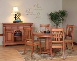 hartford round amish dining table in lancaster county pa self