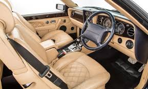 2000 bentley arnage bentley azure mulliner great british classic cars