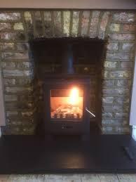 fireplace installation bexley kent log burner company