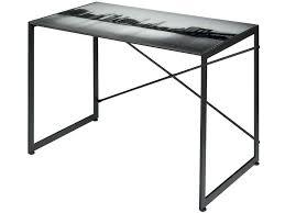 table de bureau conforama bureau table en verre tlchargez le catalogue et demandez les