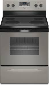 electric ranges electric range oven u0026 top aj madison