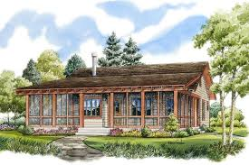 country cabin plans cottage plan 1 031 square 2 bedrooms 2 bathrooms 1907 00017