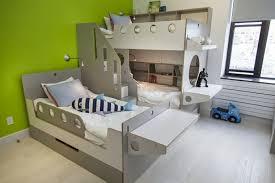 chambre garcon deco chambre enfant idee deco chambre partagee garcons idée déco
