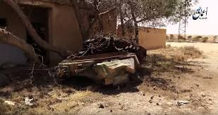 Kurds Discovered An Isis Tank And Did Something Awesome To by Oryx Blog No End In Sight Failed Tabqa Offensive Reveals