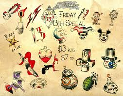 the thirthteenth tattoos friday pictures to pin on