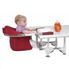sediolina da tavolo seggiolino pappa da sedia idee per la casa