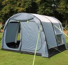 Sunncamp Air Awning P U003etunnel Style U003cstrong U003edrive Away Awning For Campervans U003c Strong