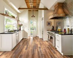 kitchen flooring ideas to update your home armstrong architectural remnants global reclaim worldly hue