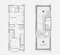 Deck Floor Plan by Floor Plans U2013 Harleston Row