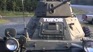 light armored vehicle for sale ferret armored scout cars in kenagami ontario youtube
