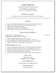Edit Resume Online Free by Sample Proofreader Resume Proofreader Resume Sample Reverse