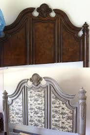 best 25 headboard makeover ideas on pinterest burlap bedroom 6 mod podge projects that will wow you i like the idea of some of this