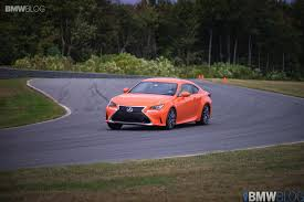 lexus rcf widebody 2015 lexus rc f review