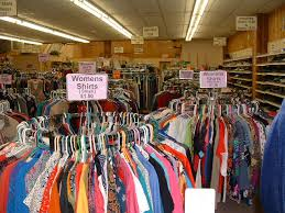used clothing stores why thrifting is fashionable doseofvitaminf