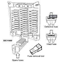 1991 lexus ls 400 fuse box questions with pictures fixya