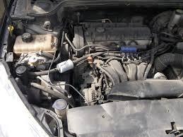 peugeot 406 engine peugeot 406 peugeot 407 2 0 пежо 406 пежо 407 установка