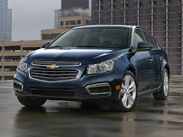 2015 chevrolet cruze price photos reviews u0026 features