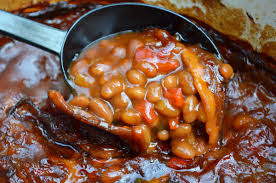 mom u0027s famous southern style baked beans