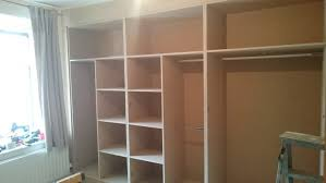 Ikea Fitted Wardrobe Interiors Baby Nursery Marvelous Images About Ideas Built Wardrobe Clothes