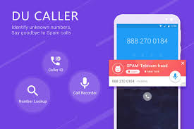 caller id u0026 call block du caller android apps on google play