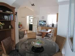 Wohnzimmerm El Ums Eck Kleine Villa Im Herzen Der Algarve Häuser Zur Miete In Albufeira
