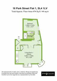 1 bedroom apartment for sale in windsor