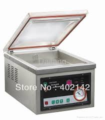 Vaccum Sealing Machine Aliexpress Com Buy Free Shipping Desktop Vacuum Packing Machine