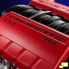 ls7 corvette engine corvette c6 z06 ls7 engine parts detail photographs