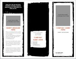 fresh free company brochure template pikpaknews