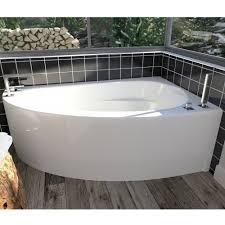 modern freestanding bathtubs canada modern soaking bathtubs