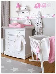 m dchen babyzimmer andere babyzimmer grau streifen stilvoll on andere und