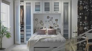 Small Bedroom Ideas To Make Your Home Look Bigger Freshomecom - Interior design ideas small bedroom