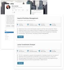 u0027s largest professional investor community sumzero