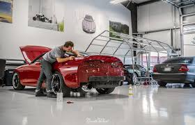 toyota dealers north west wrapped up toyota supra turbo gets covered in matte red for hin
