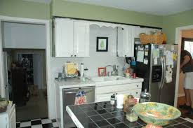 what color to paint kitchen cabinets in small space can you paint kitchen cabinets two colors in a small kitchen