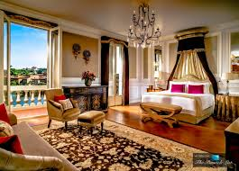 bedroom european style luxury bedroom decoration design effect