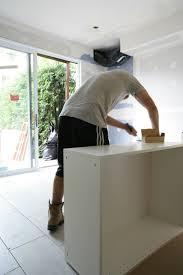 comptoir de cuisine ikea ma saga des rénos la cuisine semaine 3 les armoires et comptoirs