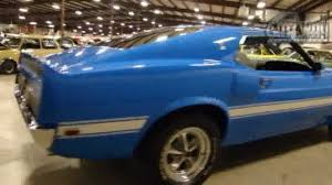 1969 mustang gt500 for sale 1969 ford mustang shleby gt500 for sale louisville original