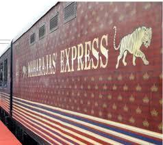 maharajas express train maharajas express train details