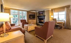 rooms u0026 suites in whistler village hilton whistler resort u0026 spa