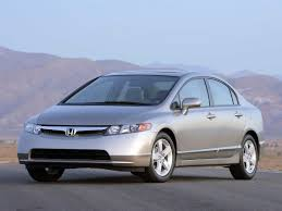 Price Of Brand New Honda Civic 15 Best Used Cars For First Time Drivers Business Insider
