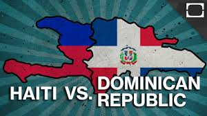 What Does The Come And Take It Flag Mean Why Dominican Republic Hates Haiti Youtube