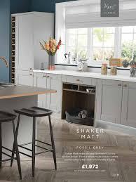 how to fit wren kitchen base units wren kitchens brochure pages 51 100 flip pdf