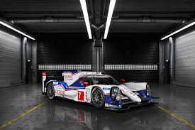 toyota 2015 toyota confirms ts040 hybrid race car drivers for 2015 wec